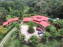 Stunning Estate Home with Guest Villa in the Village of Ojochal, Ojochal, Puntarenas