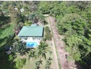 River Side, Secure, Easy Access, Idealistic Home with Huge Pool, Ojochal Costa Rica: VALUE and CONVE, Ojochal, Puntarenas