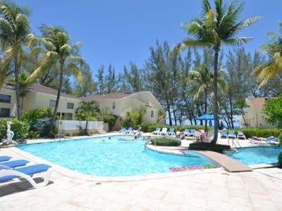 Nau Bahamas Beach House Als