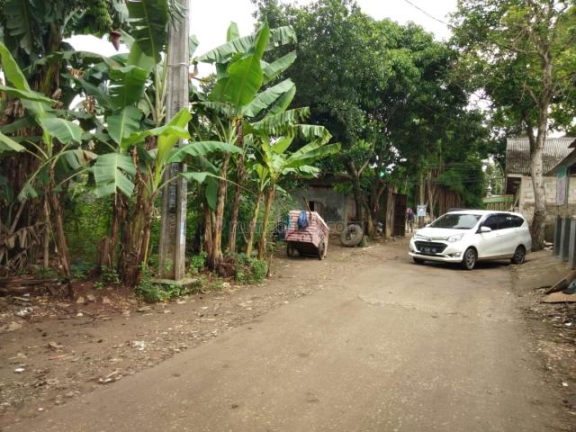 Jalan Raya Ciangsanagunung Putrideket Kota Wisata Cibubur