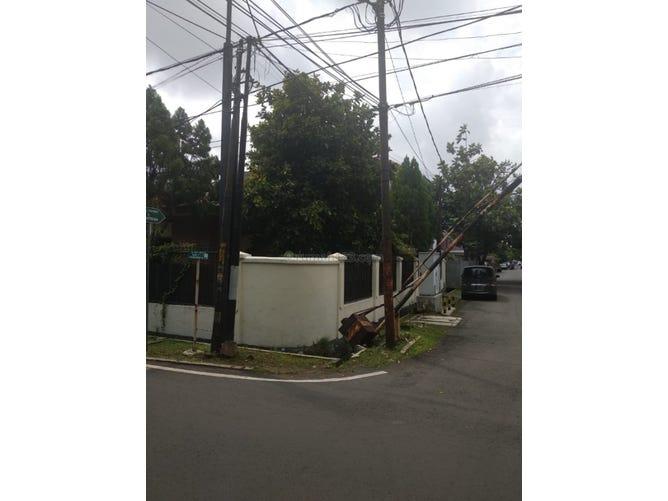 Rumah Dijual Di Taman Meruya Ilir Jakarta Barat - Info ...