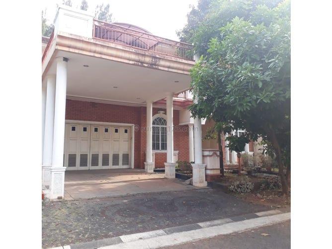 Alternatif Cibubur Kota Wisata Jakarta Timur Dki Jakarta