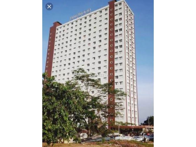 Apartemen Pinewood Jatinangor Apartment Cikeruh Kabupaten Sumedang Jawa Barat Indonesia Bandung