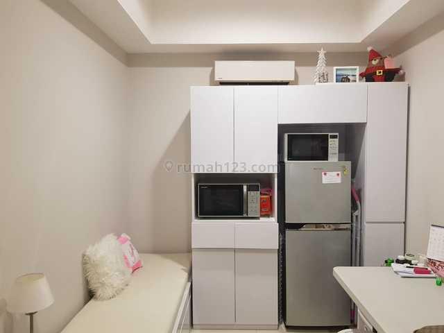 Design Interior Rumah Minimalis Type 38  apartment mansion bougenville kemayoran jakarta pusat dki